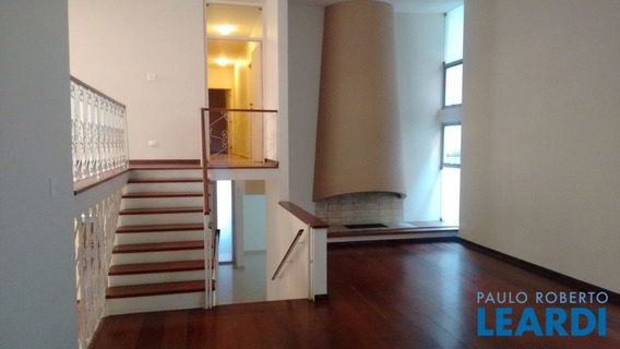 Casa Assobradada - Morumbi - Sp - 513178