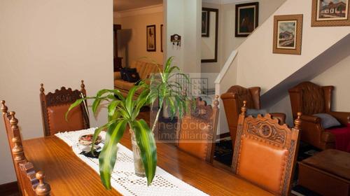 Imagem 1 de 30 de Sobrado Com 3 Dormitórios À Venda Por R$ 1.007.000,00 - Jardim Marajoara - São Paulo/sp - So0619