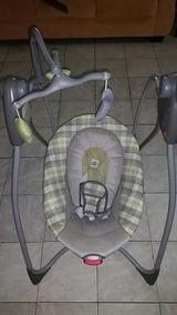 Columpio Mecedora Para Bebes Graco