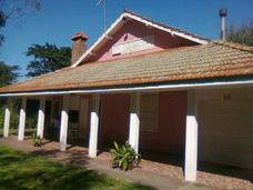 Alquiler Casa De Veraneo En Chapadmalal