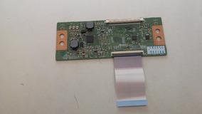 Placa T-com Lg 32lb560b 32lb550b 6870c-0442b Original