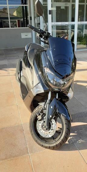 Yamaha Nmax Black 2019 Únic