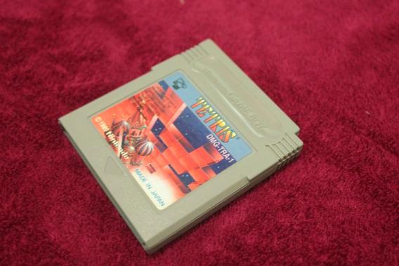 Jogo Tetris Classic 100% Original Para Nintendo Game Boy
