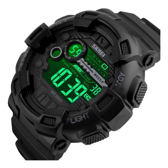 Relógio Masculino Skmei 1243 Prova D
