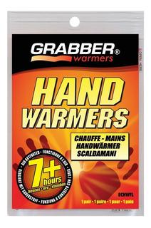 Lote De 10 Calentadores De Manos Grabber Hand Warmer 7 Horas