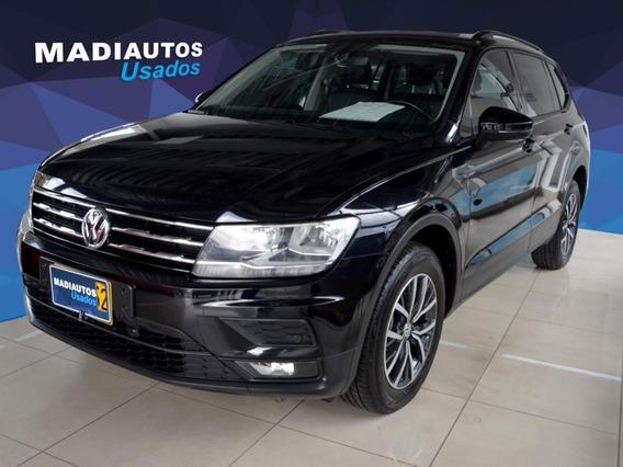 Volkswagen Tiguan Trendline 1.4 Automatica 5 Ptos 4x2 Gasoli