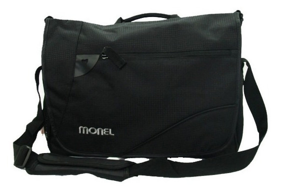Morral Portanotebook Monel