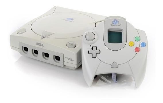 Emulador Dreamcast Para Pc Com Mais De 300 Jogos