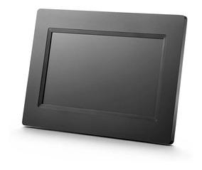 Porta Retrato Digital 7 Pol Multilaser Sp260 Entradas Usb,sd