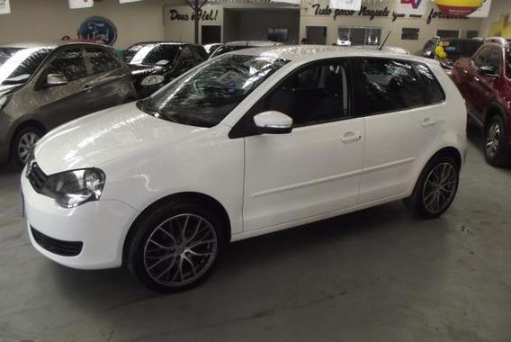 Volkswagen Polo 1.6 Imotion 2013 Completo 60milkm Conservado