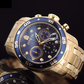 Relógio Invicta Original 0074