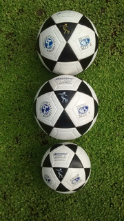 Balon Tamanaco Futbol #4 Futbolito #3 Futsal Y Kikinbol #4
