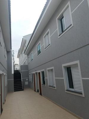 Casa Em Condomínio / 45 M / Residencial / 2 Dorm / Tucuruvi - Ca0761