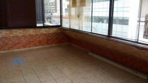 Imagem 1 de 16 de Apartamento Com 2 Dormitórios À Venda, 96 M² Por R$ 550.000,00 - Centro - Florianópolis/sc - Ap2927