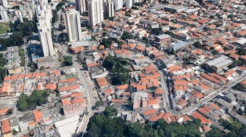 Imagem 1 de 1 de Terreno - Vila Prudente - 256,00m² - Pc620