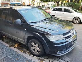 Chrysler Journey 2.4 Sxt