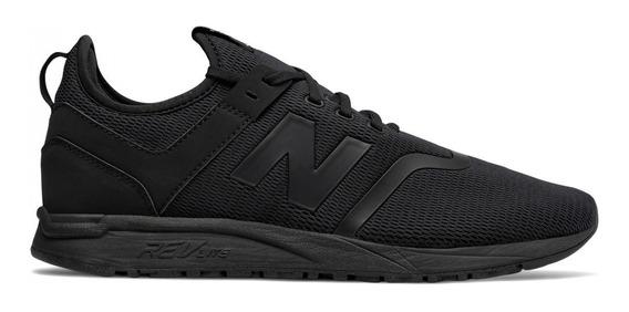 Zapatilla New Balance 247 Negro