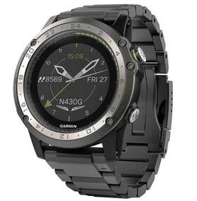 Relógio Garmin D2 Charlietitanium Enviojá-garantia-nf-novo