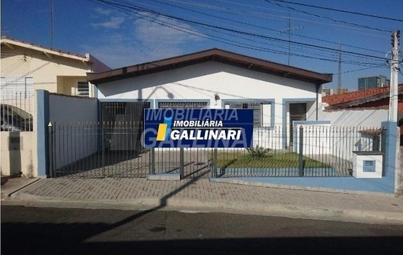 Casa À Venda Em Jardim Planalto - Ca001870