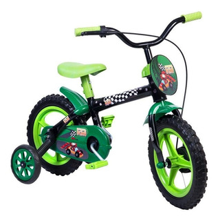Bicicleta Infantil Aro 12 Radical Kid - Styll