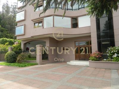 Oportunidad Exclusivo Condominio Entre Villuco Y Schaub
