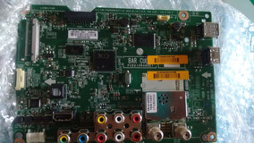 Placa Principal Lg 42lb5600 Eax65359107 (1.3)