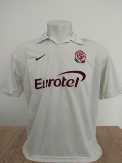 Camisa Rara Do Sparta Praga