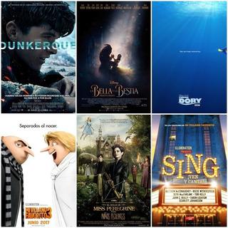 Afiches Posters De Cine Películas 1 M X 70 Cm