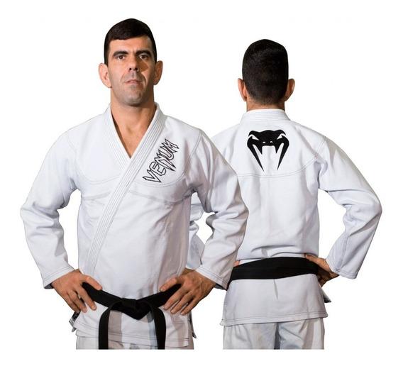 Kimono Venum Competidor Brasil