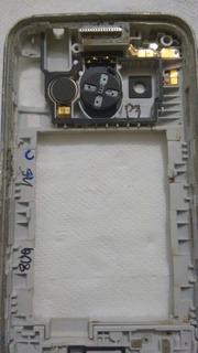 Carcaça Gabinete Traseira Samsung G130m Barato