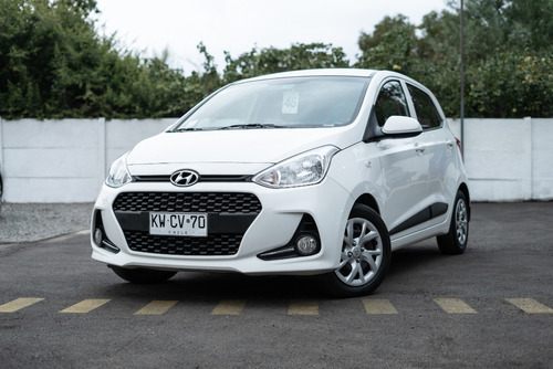 Hyundai Grand I10 2019