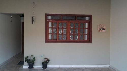 Casa Em Vila Maria Helena, Indaiatuba/sp De 90m² 3 Quartos À Venda Por R$ 430.000,00 - Ca564988