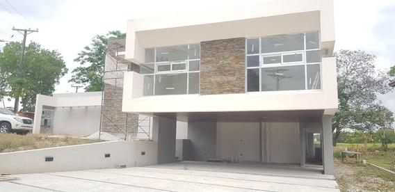 Brisas Del Golf Imponente Casa En Venta Panamá