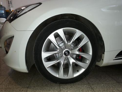Kit De Freno Hyundai Genesis
