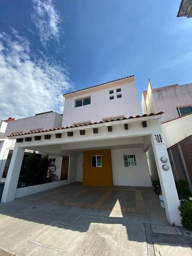 Imagen 1 de 21 de Casa En Renta En Pachuca