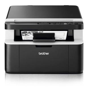 Impresora Multifuncion Laser Brother 1617w
