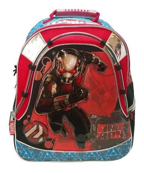 Mochila Espalda 16´ Avengers - Antman - 49085