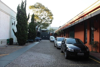 Sala Em Vila Leopoldina, São Paulo/sp De 360m² Para Locação R$ 12.600,00/mes - Sa197401