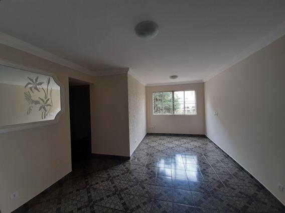 Apartamento De Condomínio Em Londrina - Pr - Ap1983_gprdo