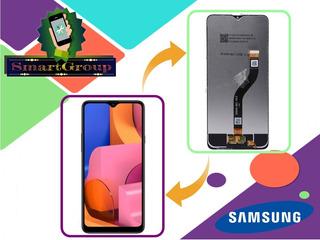 Pantalla + Táctil Samsung A20s A20 S