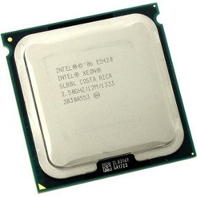Processador Intel Xeon E5420 Quad-core 2.50ghz 12mb Cache