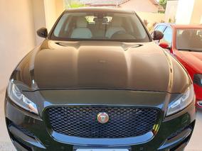 Jaguar F-pace 2.0 Prestige 5p