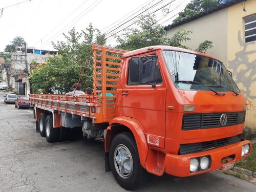 Vw 13130   Truck