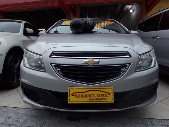 Chevrolet Prisma 1.0 Lt Spe/4p Flex 2016