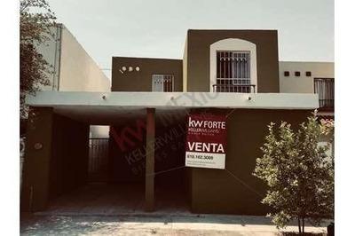 Casa Venta Residencial Jacarandas En Apodaca N.l. Cerca Aeropuerto Y Parques Industriales