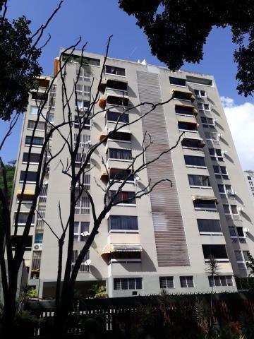 Apartamento En Venta La Alameda - Mls 19-14170
