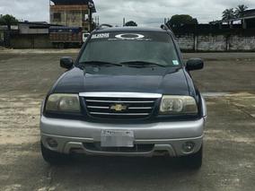 Chevrolet Grand Vitara Version 2004 Full