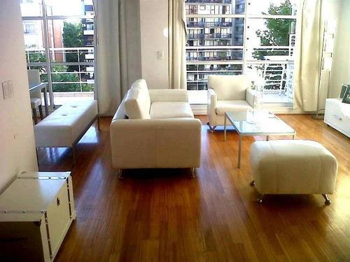 Palermo Godoy Cruz Y Ceviño Duplex Moderno