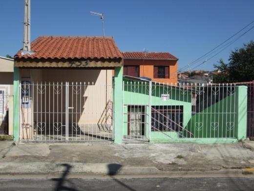 Venda Casa Padrão Sorocaba Brasil - 1004