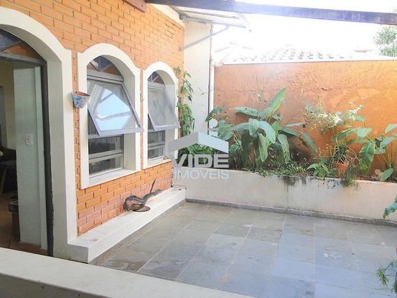 Vendo Casa Em Campinas No Parque Taquaral - Ca03841 - 34190099